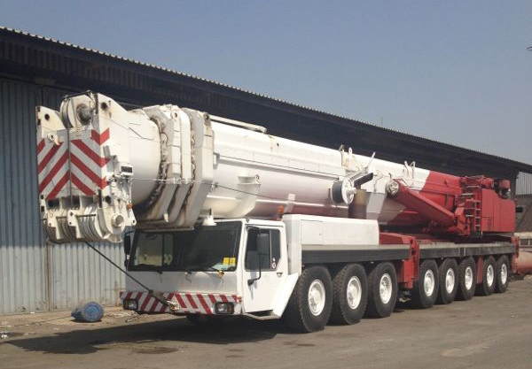 Mobile Crane Pictures : Salam cranes offers mobile in the jeddah saudi